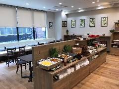 インドブッフェ Early Birds Dining 田原町店