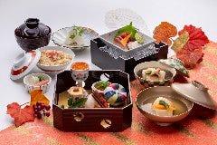 日本料理 藍彩