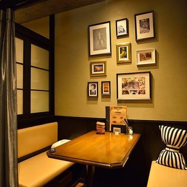 韓国カフェダイニング yol ヨル 名古屋駅前店 こだわりの画像