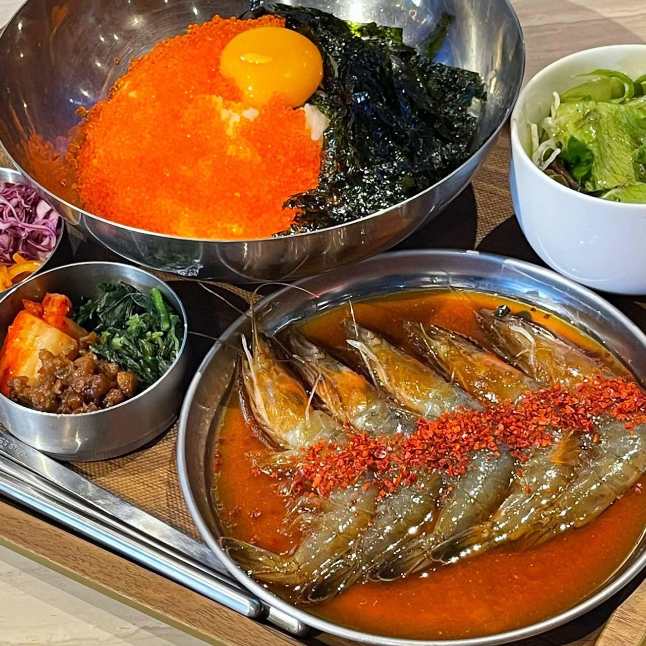 韓国カフェダイニング yol ヨル 名古屋駅前店