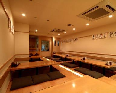 魚がし日本一 三田店 店内の画像