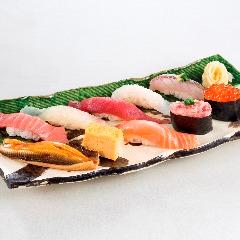 魚がし日本一 三田店 コースの画像
