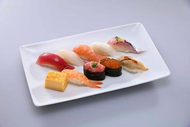 魚がし日本一 三田店 メニューの画像