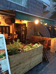 タパス&タパス 目黒店