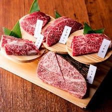 和牛焼肉×ワインバル