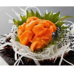 海栗屋(うにや)下北沢 雲丹専門店