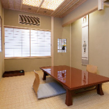 【お座敷個室(小)】厳選された設えが織り成す心地よい雰囲気<2~6名様>