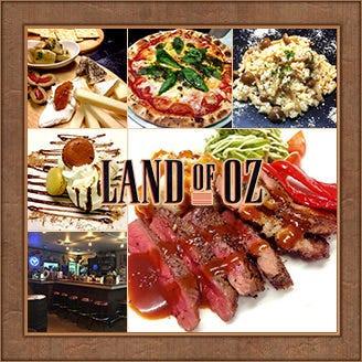 富士駅前ダイニングバー Land of OZ 〜ランドオブオズ〜