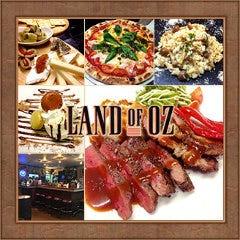 富士駅前ダイニングバー Land of OZ ~ランドオブオズ~