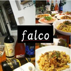 イタリア料理 falco