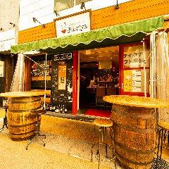 近江黒鶏とワインバル Jidoriya -ジドリヤ-