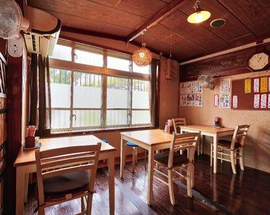 沖縄 肉バル居酒屋 風来坊  店内の画像