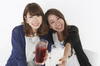 沖縄 肉バル居酒屋 風来坊  コースの画像
