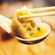 六本木で話題の「肉汁水餃子」が人気です!