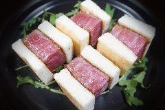 the Terrace Asakusa Dinning