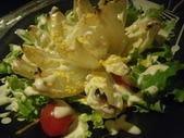 丸ごと淡路島タマネギのサラダ