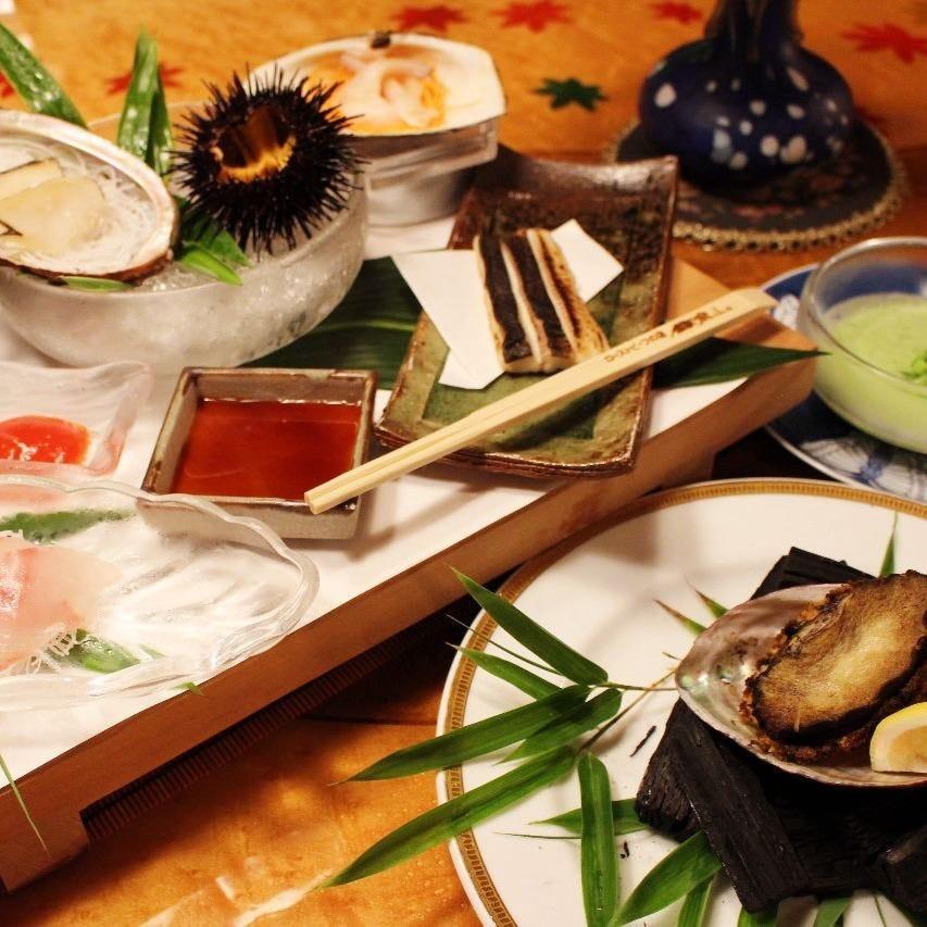 【コース】料理長のおまかせ フォアグラや和牛ローストビーフ伊勢海老のブイヤベースを堪能 26,000円