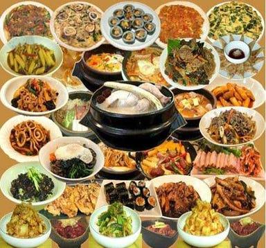 韓国家庭の味 ゆめ  メニューの画像
