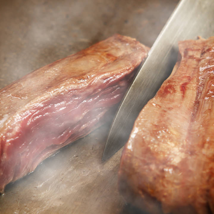 牛ハラミステーキ/ステーキ多数