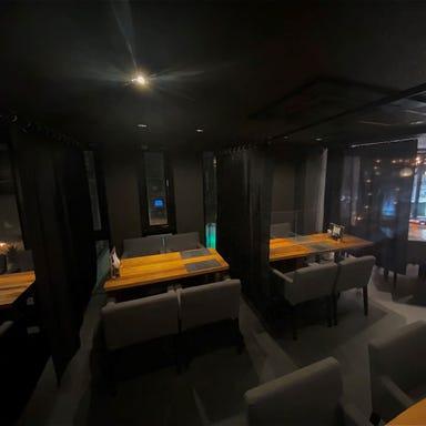 魚酒肴 くぅ  店内の画像