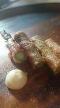 アスパラ豚巻