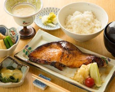 日本料理 銀座 すが家  メニューの画像