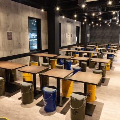 2000円食べ放題飲み放題 居酒屋 おすすめ屋 横浜店 店内の画像