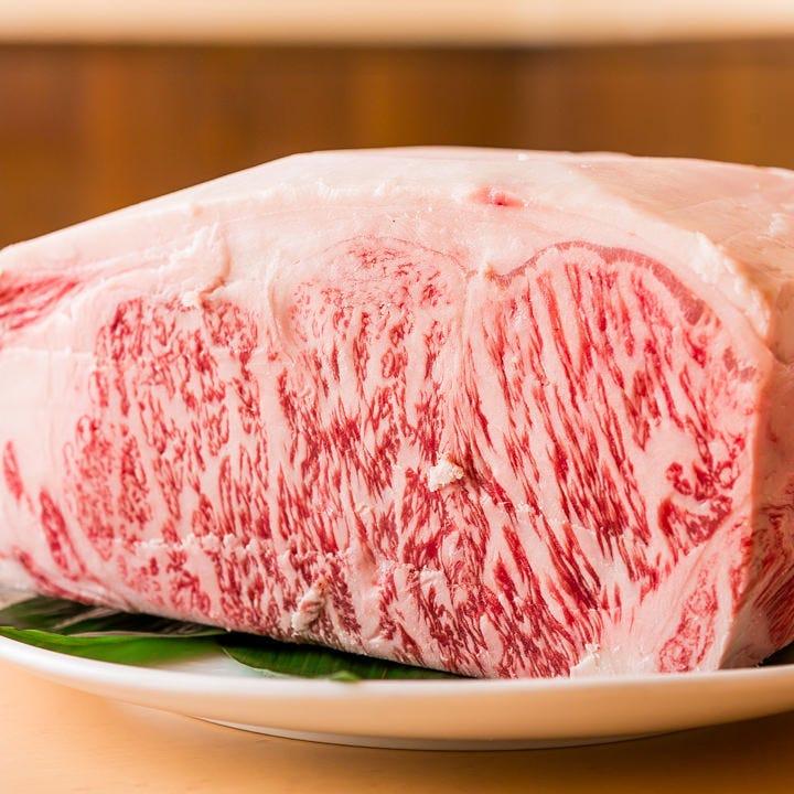 肉・野菜…こだわりの全国厳選食材