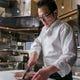 食材にこだわりシンプルな調理法で 素材のもつ旨味をご提供