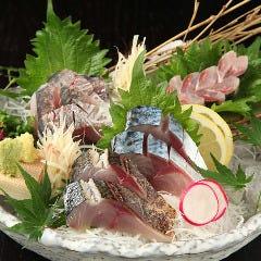 産直青魚専門 渋谷 御厨(みくりや)