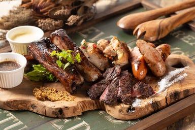 肉とチーズの古民家バル ISHIYAMA MEAT MARCHE コースの画像