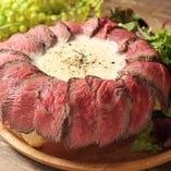 【前日までの予約限定】肉シカゴピザ