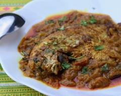 インドバングラディシュ料理スナリ