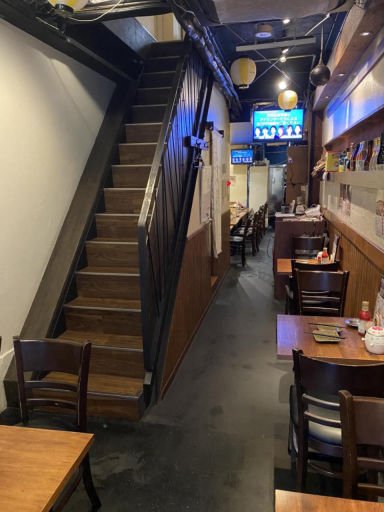 九州酒場 もつまる 板橋総本店  店内の画像