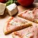 ピザも大人気!いろんな種類のピザが沢山あります♪