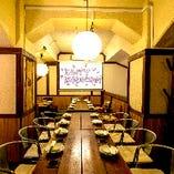 佐世保市内で結婚式二次会!思い出に残るウエディングパーティー
