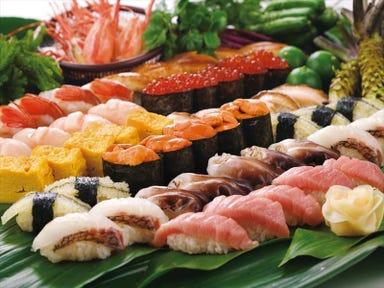 魚がし日本一 赤坂店 こだわりの画像