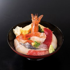 【終日OK】海鮮丼