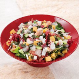 海鮮大根サラダ