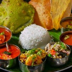 南インド料理店 ボーディセナ