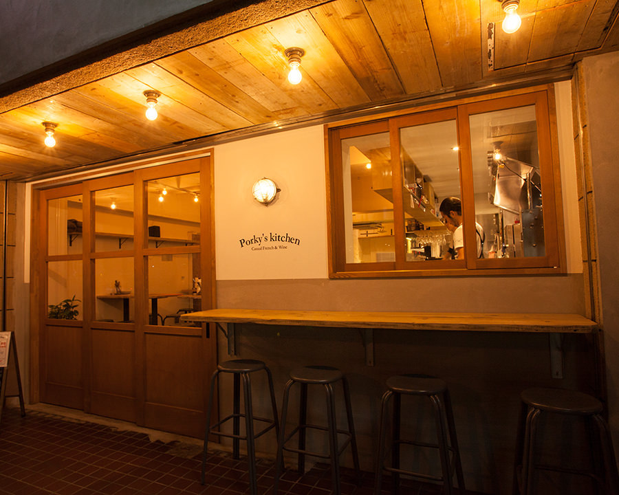 Porky's kitchen〜ポーキーズキッチン〜 浦安店