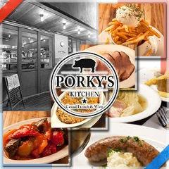 Porky's kitchen~ポーキーズキッチン~ 浦安店