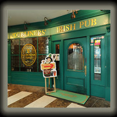 DUBLINERS'IRISH PUB 赤坂