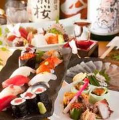 いきをい寿司