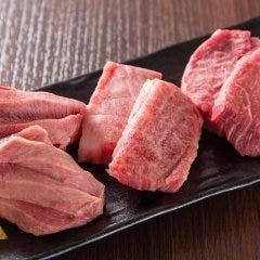 ホルモン焼肉・盛岡冷麺 道