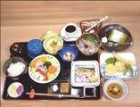 ご昼食・ミニ会席 3,500円