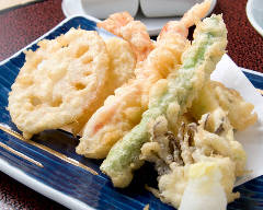 天ぷら割烹 天山