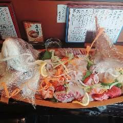 天ぷら・寿司 かくれんぼ