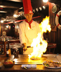 【宜野湾・北中城・中城周辺】誕生日に食べたい、行きたい、連れて行って欲しいレストラン(ディナー)は?【予算5千円~】