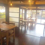 貸切も大歓迎。古民家を改装した鎌倉の雰囲気感じる店内